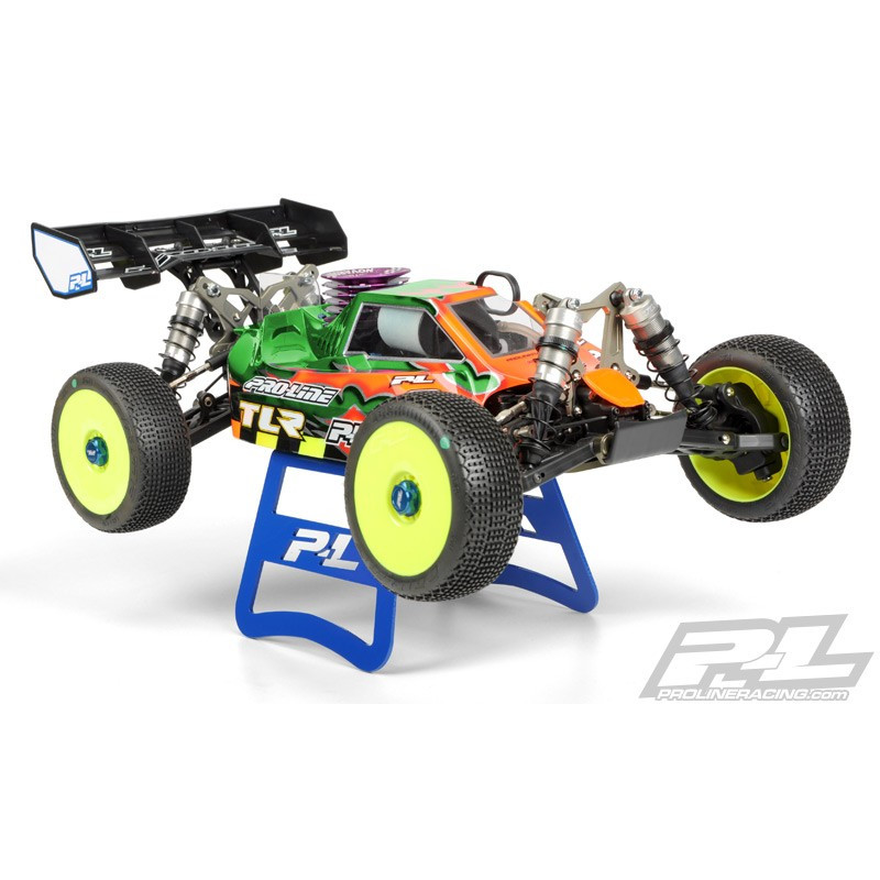 nitro rc with 14258 Proline Stand Pour Voiture Rc 1 8 6257 00 675118163482 on Detail also 1491648017 additionally Build The Lamborghini Huracan further ViewDetails as well Mrx 5 On Road 1 8 Scale.