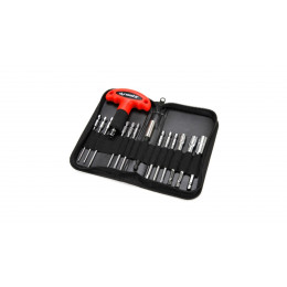Dynamite Set outils Deluxe DYNT1074
