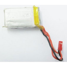 MHD Batterie LiPo Tiny 400 Z7040021