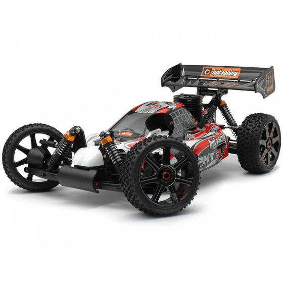 HPI Trophy Buggy 3.5 2.4Ghz RTR 107012