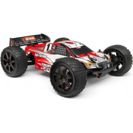 HPI Trophy Truggy Flux Brushless RTR 107018