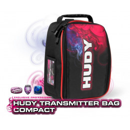 Hudy Sac de Transport Emetteur Exclusive Edition 199170