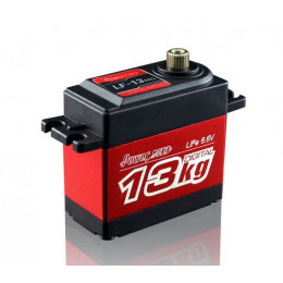 POWER HD Servo Digital 13kg - 0.12s LF-13MG