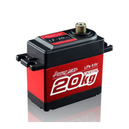 POWER HD Servo Digital 20kg - 0.16s LF-20MG