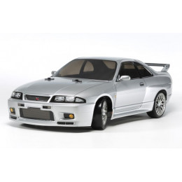 Tamiya TT-02D Skyline GT-R R33 Drift Spec KIT 58604