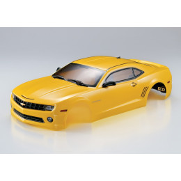 Killer Body Carrosserie Camaro 2011 190mm RTU Peinte KB48024