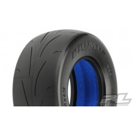 "Proline Pneus Prime SC 2.2""/3.0"" MC (Clay) (x2) 10113-17"