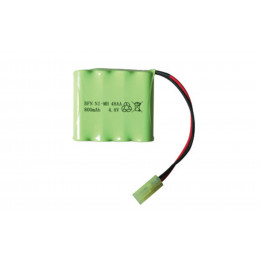 Carson Accu Rechargeable 4.8V 800Mah 500608114