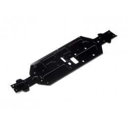 Hot Bodies Chassis Long (+4mm) 115153