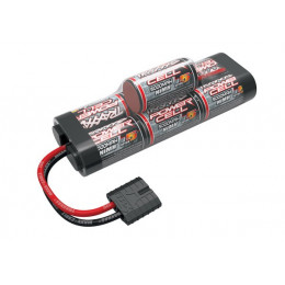 Traxxas Accu 8.4V Power Cell 4 4200 mah Nimh Hump 2951
