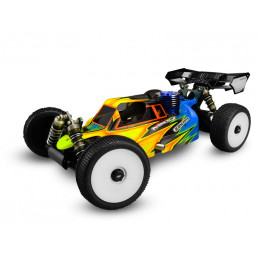 JConcepts Carrosserie Silencer MBX-7/8 0253