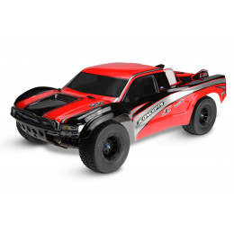 JConcepts Carrosserie SCT Illuzion Ford F-250 Super Duty XLT Supercab 0243