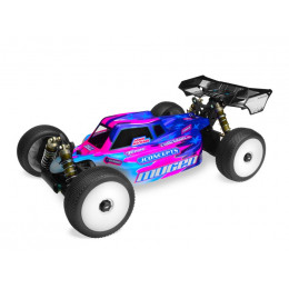 JConcepts Carrosserie Silencer MBX-7/8 ECO 0268