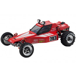 Kyosho Buggy Tomahawk Legendary Series 2wd KIT 30615