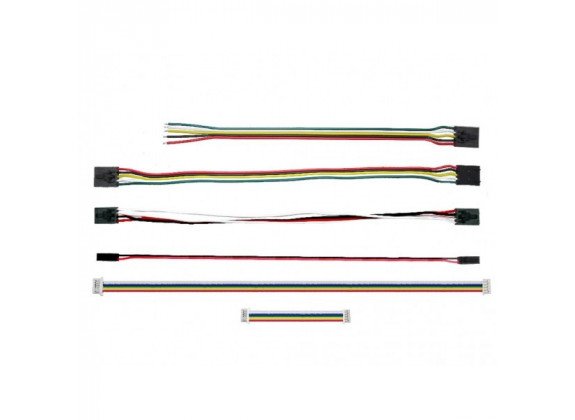 ImmersionRC Set cables OSD OSDwire