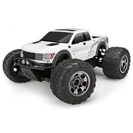 HPI Savage XS Flux Ford F-150 Raptor SVT RTR 115125