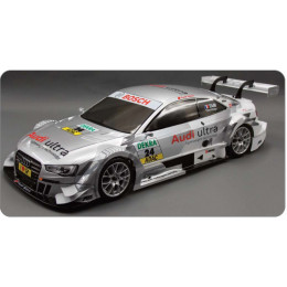 "FG Carrosserie & Stickers Audi RS5 1/5"" 04159 & 04163/01"