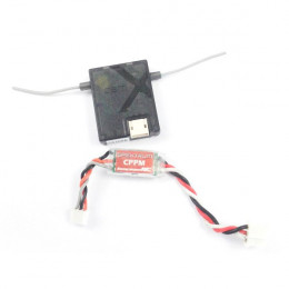 ImmersionRC Cable PPM Spektrum VXPPMSPK