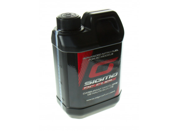 Sigma Rc Fuel Carburant On Road 16% 2 Litres ON0216