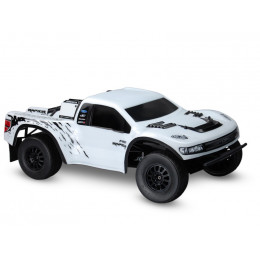 JConcepts Carrosserie SCT illuzion Ford Raptor 0215