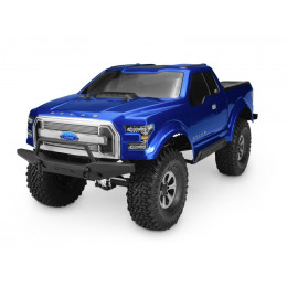 JConcepts Carrosserie Ford Atlas 0286