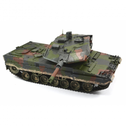 Hobby Engine Premium Label Char 2A5 Leopard HE0707