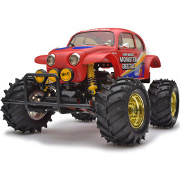 Tamiya Vintage Monster Beetle KIT 58618
