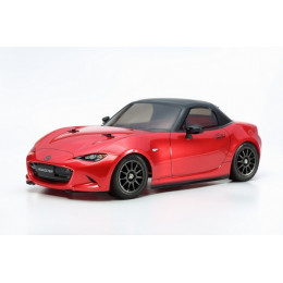 Tamiya M-05 Mazda MX-5 KIT 58624