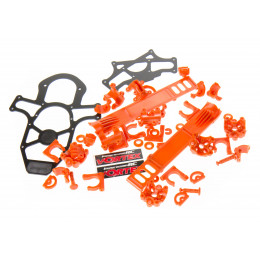 ImmersionRC Crash Kit Vortex orange VX4CK1OR