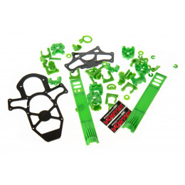 ImmersionRC Crash Kit Vortex Vert VX4CK1GN