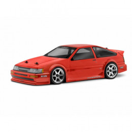 HPI Carrosserie Toyota Levin AE86 190mm 17214