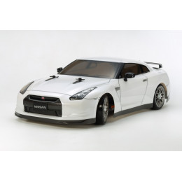 Tamiya TT-02D Nissan GT-R Drift Spec KIT 58623