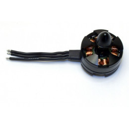 MHD Moteur Brushless 2300 KV BL Hunter CCW