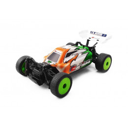 Carisma Micro GT24B Buggy Brushless 4wd RTR 1/24