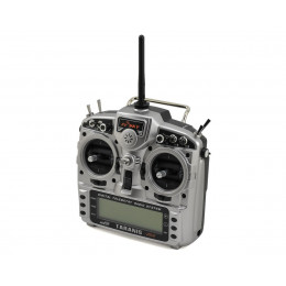 FrSky Radio Taranis X9D Plus 2.4ghz 16ch Mode 2