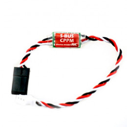 ImmersionRC Cable PPM Futaba Sbus VXPPMFTB