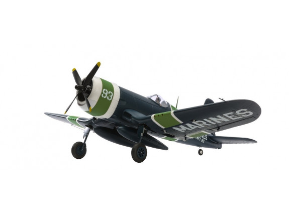 E-Flite Avion F4U-4 Corsair 1.2m BNF Basic EFL8550