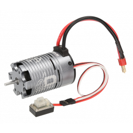 Orion Combo 2 en 1 Vortex dDrive Variateur Brushless 45A + Moteur 3000Kv ORI28314