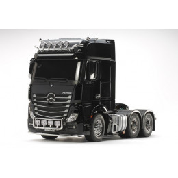 TAMIYA Camion Mercedes Actros 3363 6x4 Gigaspace 56348