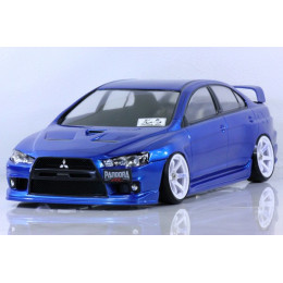 Pandora Carrosserie LANCER Evolution X 200mm PAB-157