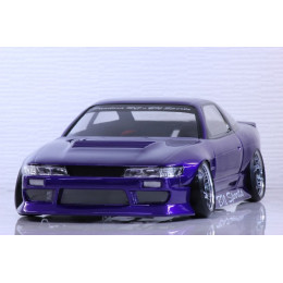 Pandora Carrosserie NISSAN SILEIGHTY-S13 / BN Sports 200mm PAB-162