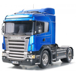TAMIYA Camion Scania R470 Highline 56318