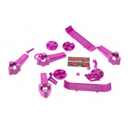 ImmersionRC Pimp Kit magenta Vortex Pro V25PCK1LV