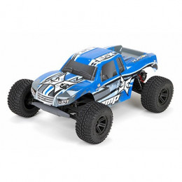 ELECTRIX RC AMP Monster Truck KIT ECX03034I