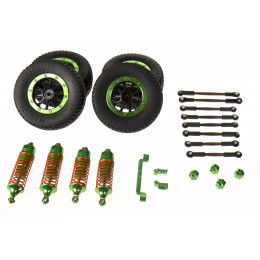 GPM Set de conversion piste vert CRAON2/10P-G