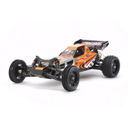 Tamiya DT-03 Racing Fighter Buggy KIT 58628