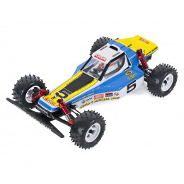 Kyosho Buggy Optima Legendary Series 4wd KIT 30617