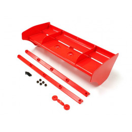 "Kyosho Aileron Nylon 1/8"" Rouge MP9 TKI4 IF491KR"