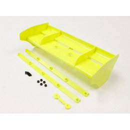 "Kyosho Aileron Nylon 1/8"" Jaune MP9 TKI4 IF491KY"