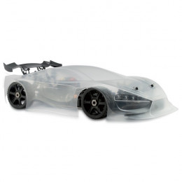 HOBBYTECH Carrosserie Concept Car Rally Game 1/8 CA-330